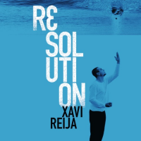 Album Resolution by Xavier Reija
