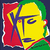 "Read ""XTC: Drums and Wires"""