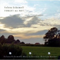 Yelena Eckemoff: Forget-me-not