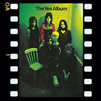 Yes: The Yes Album (Definitive Edition CD/Blu-Ray)