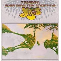 Yes: Yes: Progeny - Highlights From Seventy Two