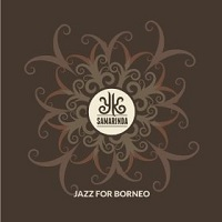"Read ""Jazz for Borneo"" reviewed by Ian Patterson"