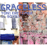Yoni Kretzmer: Graceless