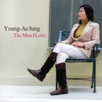 Album The Man I Love by Young-Ae Jung