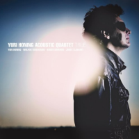 Album Yuri Honing Acoustic Quartet: True by Yuri Honing