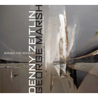 Denny Zeitlin/George Marsh—Riding the Moment