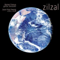 Album Zilzal by Jason Kao Hwang