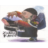Album Ena / One by Zlatko Kaućić