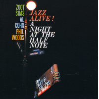Jazz Alive!