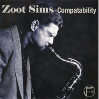 Album Compatibility by Zoot Sims