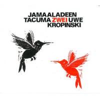 Album Zwei by Jamaaladeen Tacuma