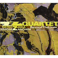 ZZ Quartet: Beyond the Lines
