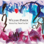 The Song Poetry of William Parker