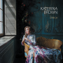 "Katerina Brown Places Songs Of Her Native Russia Alongside Pieces From The Jazz Repertoire On Her Debut, ""Mirror,"" Due Oct. 18"