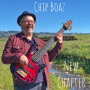 Chip Boaz Launches A New Era Of His Musical Journey With The Release Of New Chapter