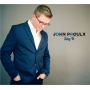 "Acclaimed Pianist/Vocalist John Proulx Releases ""Say It"" On Artistshare"