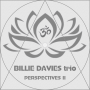 "New Orleans Drummer Billie Davies Announces Her New Release, ""Perspectives II"" By Billie Davies Trio, For September 27, 2018"