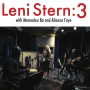 "Guitarist/Composer Leni Stern Weaves Rhythms Of Senegal With The Music Of NYC On New Album, ""3"""
