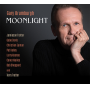 "Expressive Vocalist Gary Brumburgh Releases ""Moonlight"" On Cafe Pacific Records"