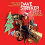 "Read ""We Three Holiday Happenings: Season's Greetings From Benny Benack III and the Steven Feifke Big Band, Martina DaSilva and Dan Chmielinski, and Dave Stryker"""