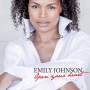 "Multicultural European Singer-Songwriter Emily Johnson Releases Her Debut Ep ""Open You Heart"" Produced By Narada Michael Walden"
