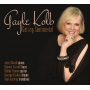 """Getting Sentimental,"" Debut Recording By Chicago Jazz Vocalist Gayle Kolb, Set For August 31 Release By Jerujazz Records"