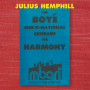 "Read ""The Boyé Multi-National Crusade For Harmony"""