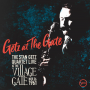 Stan Getz at the Village Gate