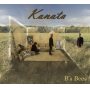 "Canadian Jazz Band B's Bees Releases Third Album ""Kanata"""