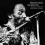 NoBusiness Records Begins Sam Rivers Archive Series With A Previously Unreleased Trio Recording From 1971
