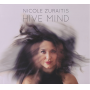 "Vocalist/Pianist/Songwriter Nicole Zuraitis's ""Hive Mind"" - New Release On Dot Time Records!"