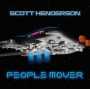 Guitar Virtuoso Scott Henderson To Release Instrumental Album For Guitar Trio People Mover On July 1, 2019