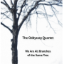 Avant-Jazz Group The Oddyssey Quartet To Release Sophomore Album We Are All Branches Of The Same Tree