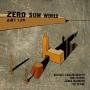 Ant Law: Zero Sum World