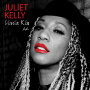 Album Licorice Kiss by Juliet Kelly