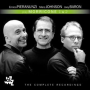Enrico Pieranunzi, Marc Johnson, Joey Baron: Play Morricone 1 & 2