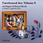 Unreleased Art: Volume 9 - Art Pepper & Warne Marsh At Donte's, April 26, 1974