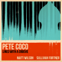 Pete Coco: Lined With A Groove