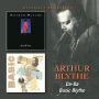 Basic Beauty: Arthur Blythe on Columbia