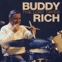 "Buddy Rich ""The Lost Tapes"" Now Available On CD And Vinyl Lp"
