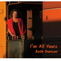 California Jazz Vocalist Beth Duncan To Release Her Third Album, I'm All Yours, July 24