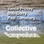 Bob Gorry: Collective Expression
