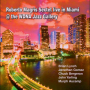 "JMood Records Releases Roberto Magris Sextet ""Live"" In Miami @ The WDNA Jazz Gallery"