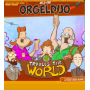 OrgelDuo: Hr & Fru OrgelDuo Travels the World