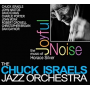 "Chuck Israels Releases ""Joyful Noise The Music Of Horace Silver"" on July 17"