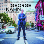 "West Coast Jazz Recording Artist George Kahn Releases New Album ""Straight Ahead"" Featuring Alex Acuña And Lyman Medieros"