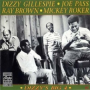 Read Dizzy Gillespie: Dizzy's Big 4