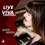 "Hammond B3 Player Jocelyn Michelle Releases ""Live At Viva Cantina"" On Tony Monaco's Chicken Coup Label"