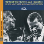 Read Oscar Peterson & Stephane Grappelli: Skol