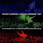 "Read ""Peter Gabriel: Live in Athens 1987 (The Full Recorded Show)"" reviewed by"
